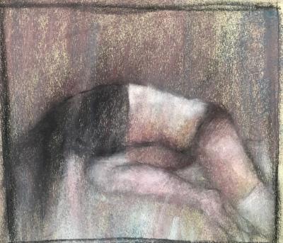 Figure Drawing 8