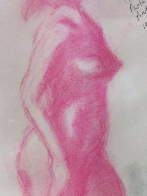 Life drawing (5)