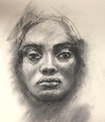 Portrait 6: Impervious