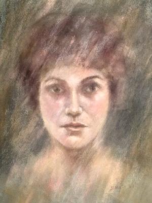Portrait 2 (2021)