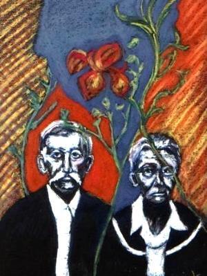 Family Album, Depression Era (Portrait Five)