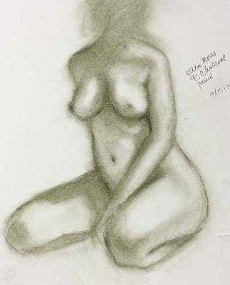 Life drawing (1)