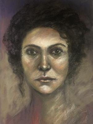 Portrait 4 (2021)