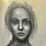 Sketchbook drawing #8
