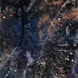 Mini Abstract #38 (Nocturnal Series 29-38)