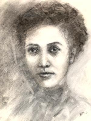 Portrait 5: Biding Time