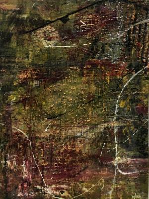 Mini Abstract #24