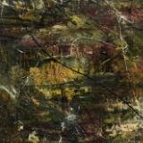 Mini Abstract #19 (Olive Series 19-28)
