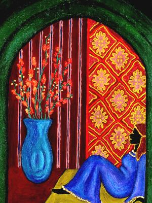 African Alcove