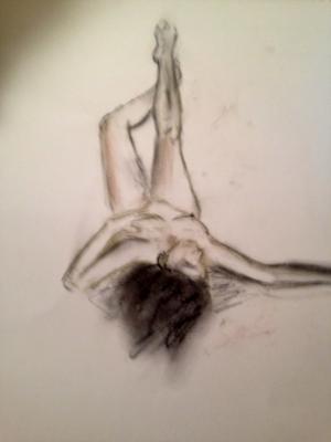 Life drawing (8)