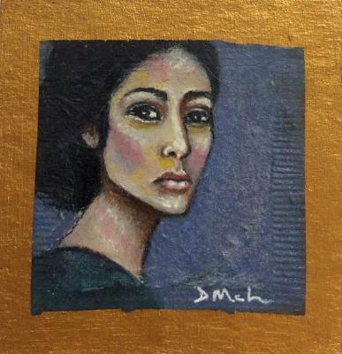 Magda (SOLD)