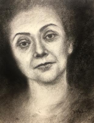 Portrait 7 (2021)