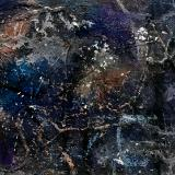 Mini Abstract #29 (Nocturnal Series 29-38)