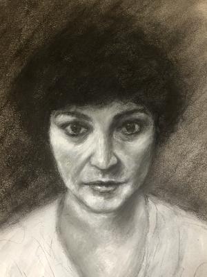 Portrait 1 (2021)
