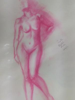 Life drawing (3)